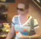 Police need help to identify Kan. suspects in purse, debit card thefts