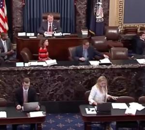 Kansas Senators comment on controversial GOP healthcare plan