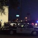 Kansas man, dog injured in shooting