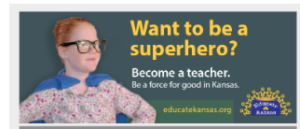 Rural Kansas Teacher Pay Ranks Lowest In U.S.
