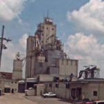 Kansas man dies in fatal fall at eastern Indiana plant