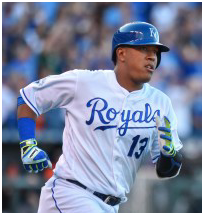 Salvador Perez to start 5th straight All-Star game