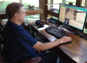 Telemedicine Could Expand Health Care Access In Kansas; Insurers Balk At Payment Parity