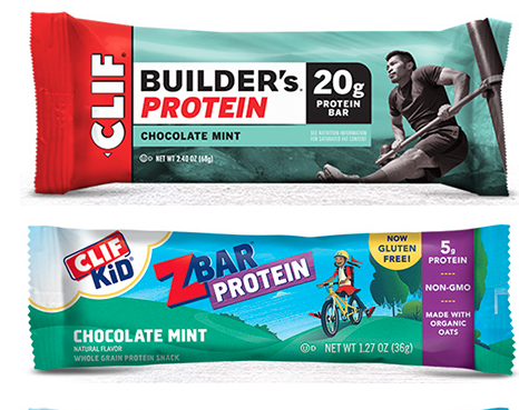 Clif Bar issues recall over nut allergy complaints