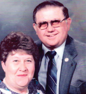 Abilene man, former fair board volunteer receives donation from Dickinson Co. cancer fund