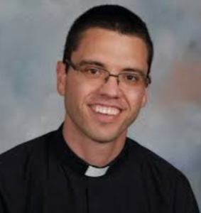 Kansas priest suspended as probe involving juvenile unfolds