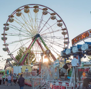Kansas safety law could shut down some amusement rides