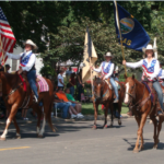 Central Kansas Free Fair stampedes into town with fun