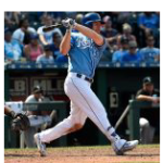 Royals hit 4 more home runs to sweep White Sox