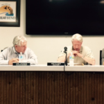 City council votes to suspend Great Bend Police Chief