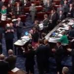 UPDATE: Obamacare repeal blocked after Kan. senators vote to debate healthcare