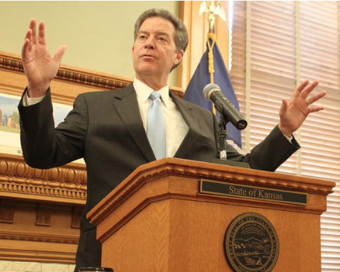 Next Kansas governor would be a surgeon, Brownback loyalist