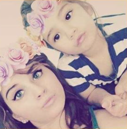 Candlelight vigil scheduled for mother, daughter murdered in Newton