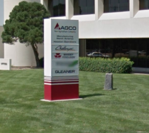 AGCO confirms temporary layoffs in Kansas
