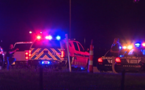 Police: Kan. man dies from injuries in pedestrian accident