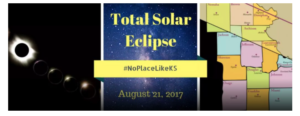 Catch an Eclipse Watch Party during Kansas' Solar Spectacle