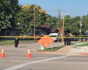 Victim identified in Kansas homicide investigation