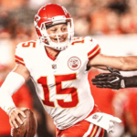 Mahomes throws a pair of TD passes as Chiefs top Bengals