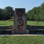 Kansas City Confederate memorial to be moved after vandalism