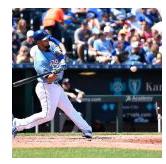Royals salvage series finale over Indians