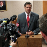 Trial Investigates Religious Discrimination Claim In Kan. Secretary of State's Office