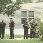 Police: 3 in critical condition, 1 jailed after Kan. drug deal shooting
