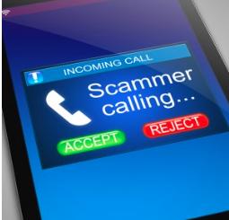Sheriff alerts residents to Kansas property tax scam