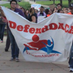 Judge deals big setback to Trump on 'Dreamers' program