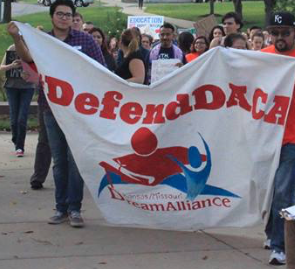 Kansas colleges, universities struggle with DACA repeal