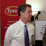 Tyson still considering 3 Kan. locations beyond Reno Co. for new chicken plant