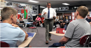 'Rose Standards' Central To Kansas School Funding Fight