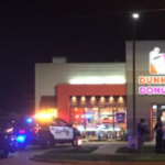 Police look for suspect in Kansas attempted-armed robbery