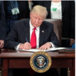 Trump signs new travel ban; restrictions include 8 countries