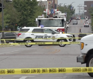 No downtown cameras planned in Lawrence despite shooting