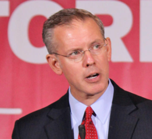 Democrat Davis Looks To Build On 2014 Showing For Win In Kansas Congressional Race