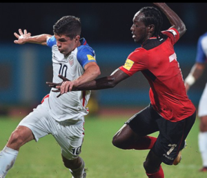 US out of World Cup contention with loss at Trinidad