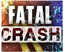 Kansas teen dies in 3-vehicle crash