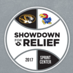 KU and Mizzou Men's Basketball Hope to Raise $1 Million for Disaster Relief Efforts
