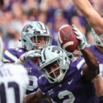 TCU Tops K-State After Crazy Weather Saturday