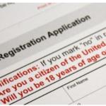 Kansas Voter Registration Deadline Nears For Local Elections