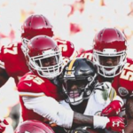 Chiefs come up short against Steelers