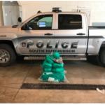 Jury: Man guilty of transporting 44 pounds of pot through Kansas