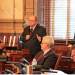 Top Dems Want Kan. Legislators To Start School Funding Work Before Session