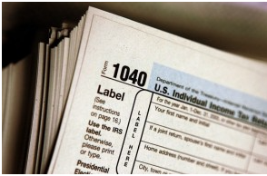 IRS: You could see benefits of Trump tax bill by February