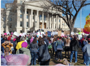 Your fee to protest at Kansas Capitol to rise substantially