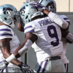 K-State Upsets No. 10 Oklahoma State