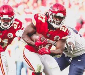 Chiefs fall to Bills for fifth loss in six games