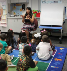 Teacher Vacancies Concentrated In 5 Lower-Income Kan. School Districts