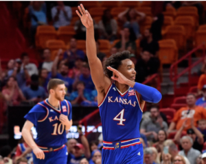 Devonte Graham earns national player of the week honors and more