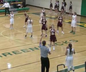 Tuesday December 5 High School Basketball Scores